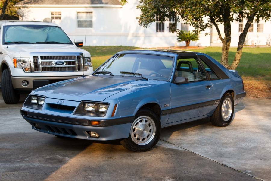 Name:  1985 Mustang GT.JPG