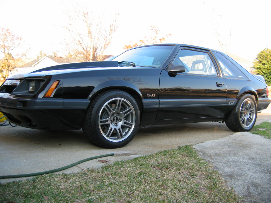 103 - Ford Mustang Forums